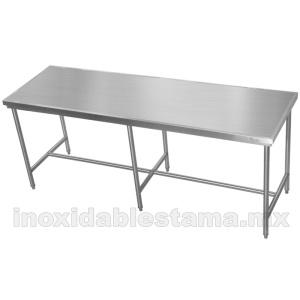 mesas industriales